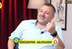 Mehmet Demirkol: İnsan kendi üzerine efendi yazar mı
