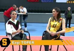 Naz Aydemir Akyol: Karnımda bebek de olsa...