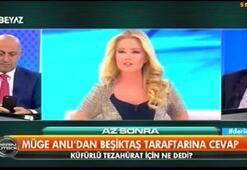 Ahmet Çakar: Beşiktaş hükmen yenik sayılmalı...