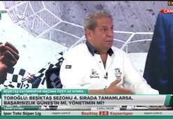 Erman Toroğlu canlı yayında iddiaya girdi Şenol Güneş...