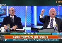 Ahmet Çakar: Ulan Güntekin sana soruyorum