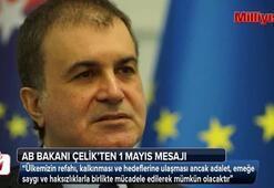 1 Mayıs 2018 Türkiye Ve Dünya Gündemi (Öğle Bülteni)