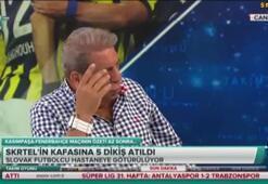 Erman Toroğlu: Fenerbahçenin şampiyonluk şansı...