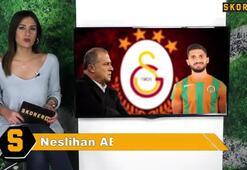 Süper Anadolu - Jose Sosaya Arjantinden iki talip