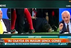 Ahmet Çakardan bomba Aykut Kocaman iddiası