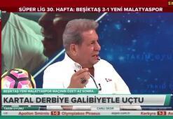 Erman Toroğlu: Talisca Beşiktaştan giderse...