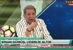 Erman Toroğlu: Galatasaray yine yırttı
