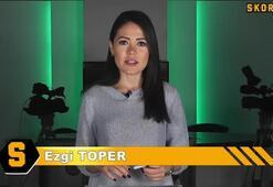 Skorer TV - Spor Bülteni 21 Nisan 2018