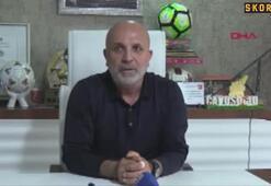 Hasan Çavuşoğlu: Bu sene 10un üzerinde penaltı...