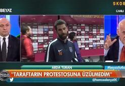 Ahmet Çakar: Sen kimsin Arda Turan...