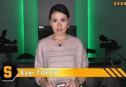 Skorer TV - Spor Bülteni 8 Nisan 2018