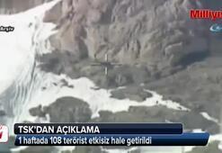 PKKya çok ağır darbe