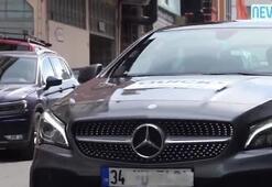 Sürücüsüz araç İstanbul sokaklarına çıkarsa...