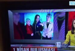 Hangisi Canan Karatay 1 Nisan şakası damga vurdu