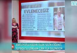 Nihat Doğan, Seda Akgülü Selin Ciğerci videosu üzerinden vurdu