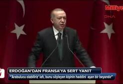 Cumhurbaşkanı Erdoğandan flaş döviz çıkışı