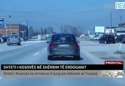 MİT operasyonu Kosovada deprem yarattı