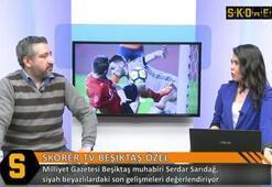 Serdar Sarıdağ: Veli Kavlak dışlanmaması gereken bir futbolcu