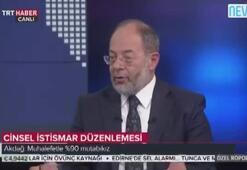 Başbakan Yardımcısı Recep Akdağ: En ağır cezalar geliyor