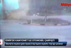 İzmirde 3 kişi hayatını kaybetti