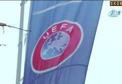 UEFAdan radikal kararlar