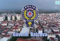 Polisten hırsızlığa karşı videolu uyarı