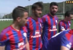 Sporun Yarını - Altınordu Futbol Kulübü 2.Bölüm