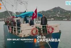 Sen Anlat Karadeniz 10. Bölüm Fragmanı İzle