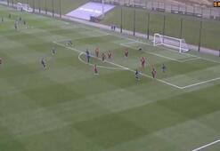 Lionel Messiden akıllara zarar gol