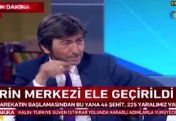 Afrin Ele Geçirildi Altyazısı, Rıdvan Dilmeni Mest Etti