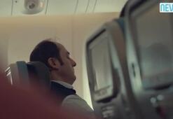 Türk Hava Yolları Gelibolu semalarında Çanakkale Şehitleri için uçtu
