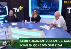 Halil Özer: Benim bildiğim Volkan budur...