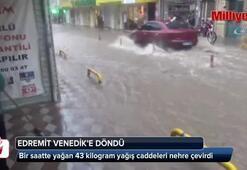Edremit Venedike döndü