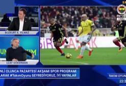 FB TVde Mehmet Demirkola eleştiri: Bırak bu işleri....
