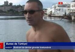 Burası da Türkiye