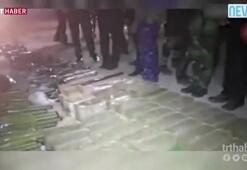 Irakta terör örgütü PKKya Afrin şoku