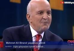 Mehmet Ali Birand yaşamını yitirdi