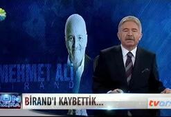 Ali Kırca: Çok yalnız kaldım