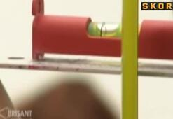 Mesut Özilin mumyası hazırlanıyor