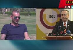 Sneijder: Bu değişime sevindim