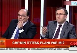 CHPli isim 2019 ile ilgili bomba hamleyi ağzından kaçırdı