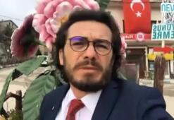 Ispartalı Belediye Başkanı, Elazığlı şelale fenomenine rakip oldu