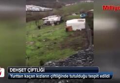 İstanbulda dehşet çiftliği