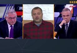 Mehmet Demirkol: Bayernle oynamak ejderha ile savaşmak gibi bir şey