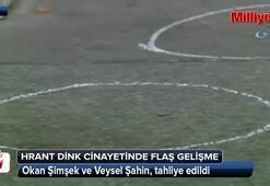 Hrant Dink cinayetinde flaş gelişme