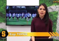 Skorer TV-Spor Bülteni 11 Şubat 2018