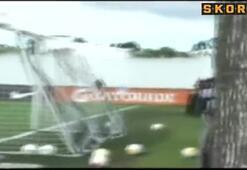 Patodan penaltı şov