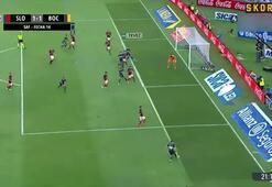 Boca Juniorsa transferinden sonra Tevezin ilk golü...