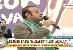 Fatih Portakal Egemen Bağışın sözlerini eleştirdi