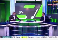 Mehmet Demirkol: Özür dileyen Caner 6 maç ceza alıyorsa...